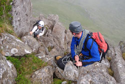 Mountain Skills Courses